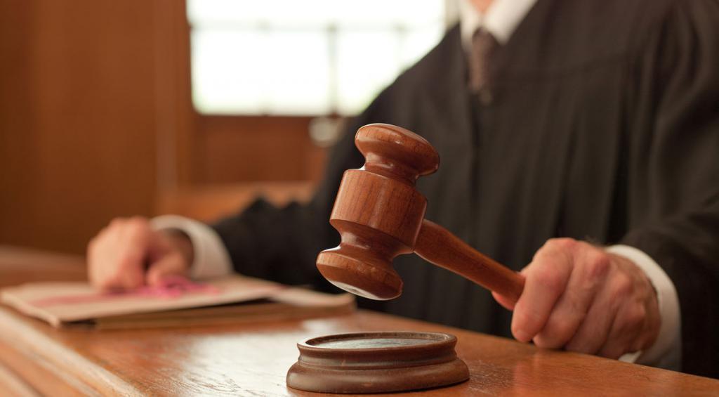 Обмен аппарата через суд
