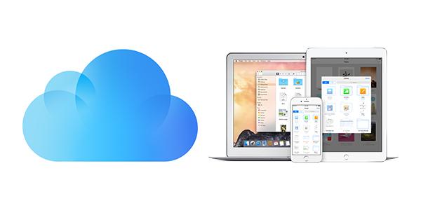iCloud для Apple