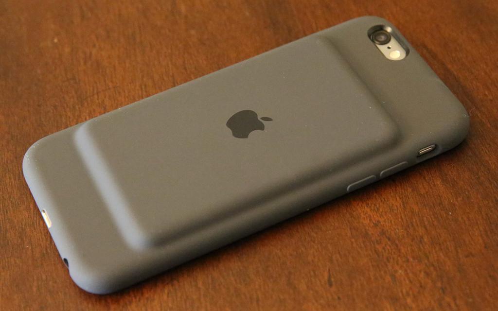 айфон очень быстро разряжается и заряжается