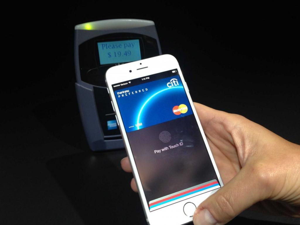 5584e98500772 Как пользоваться Apple Pay: пошаговая инструкция, характеристики ...