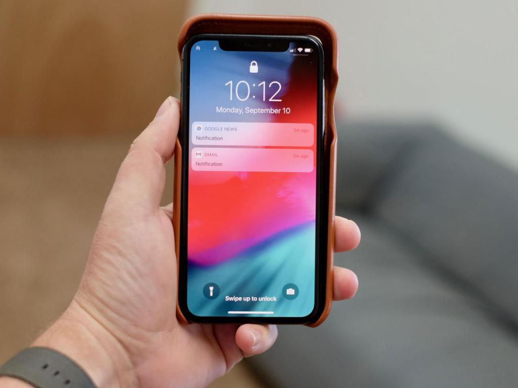 покупка iphone из америки