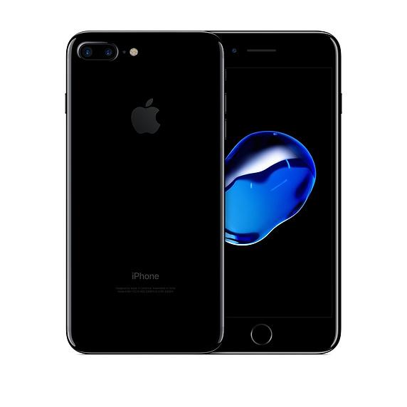 цвета айфон 7