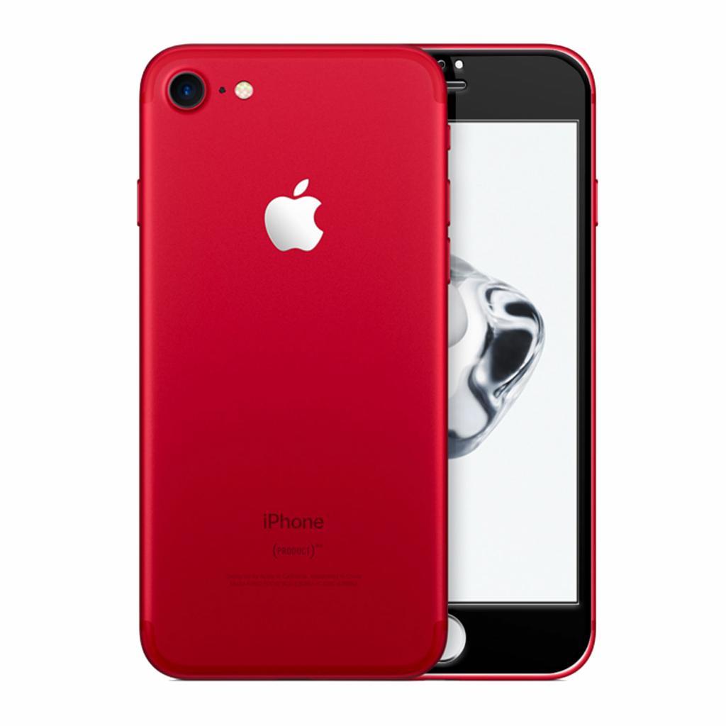 айфон 7 какие цвета
