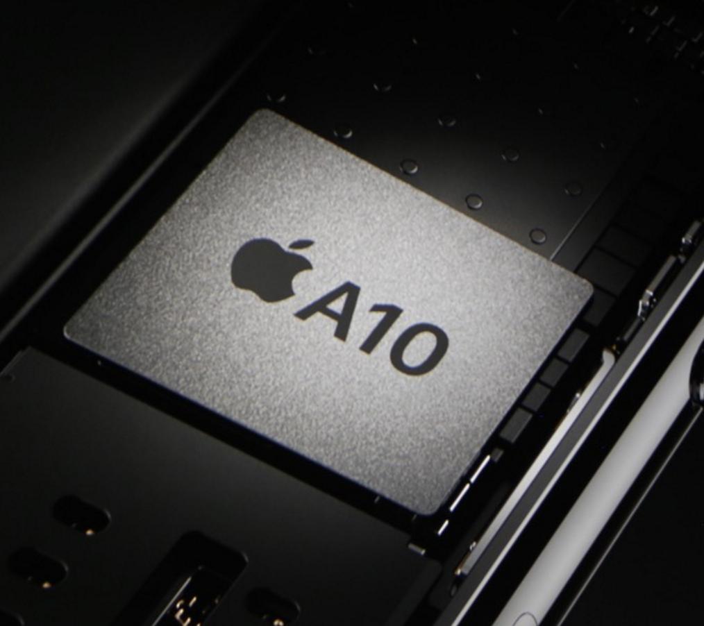 А10 Fusion процессор