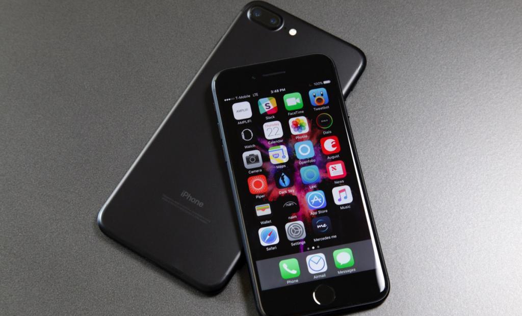 iPhone 7 актуален ли